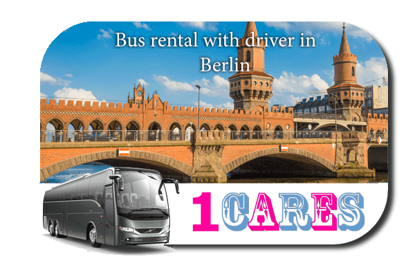 Rent a cоаch with driver in Berlin
