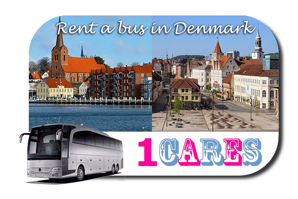 Hire a bus in Denmark