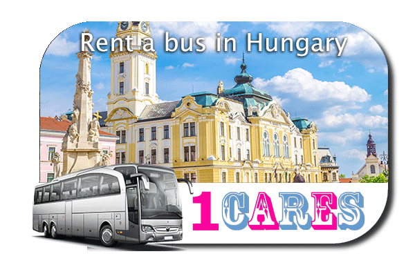 Rent a bus in Hungary