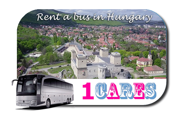Hire a bus in Hungary