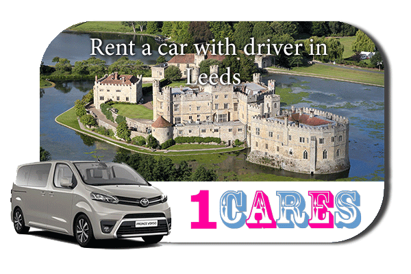 Hire a car with driver in Leeds