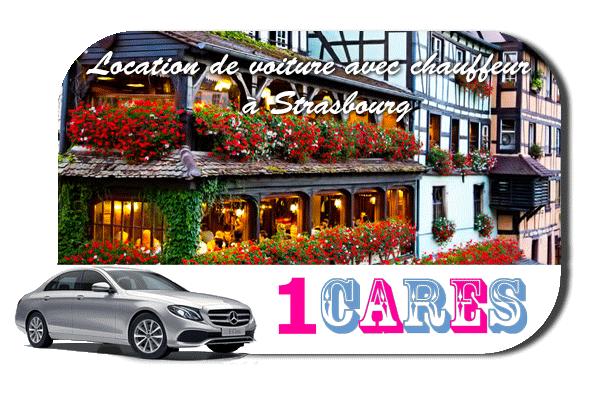 location de voiture avec chauffeur à strasbourg | louer une voiture