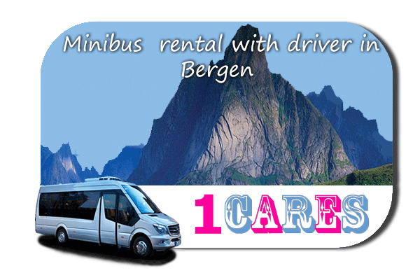 Hire a coach with driver in Bergen