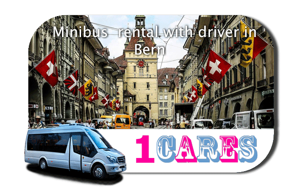 Hire a coach with driver in Bern