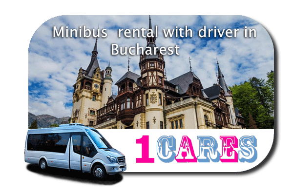 Hire a coach with driver in Bucharest