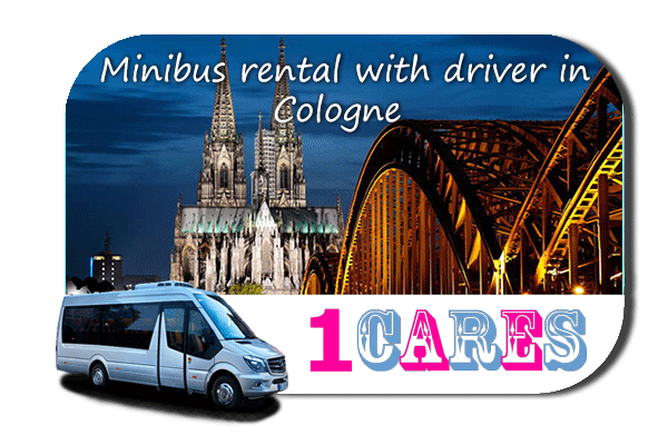Hire a coach with driver in Cologne