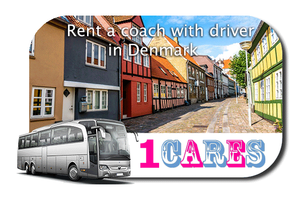 Rent a coach with driver in Denmark