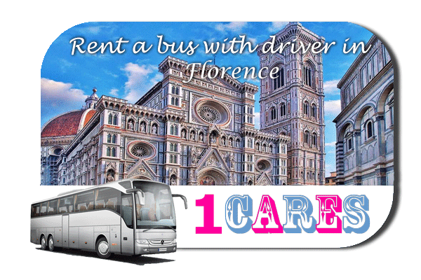 Rent a cоаch with driver in Florence
