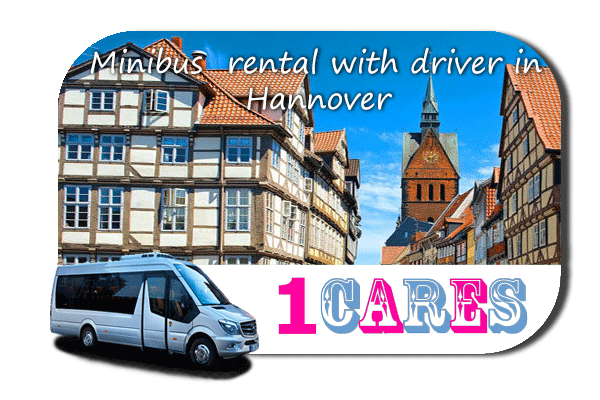 Hire a coach with driver in Hannover