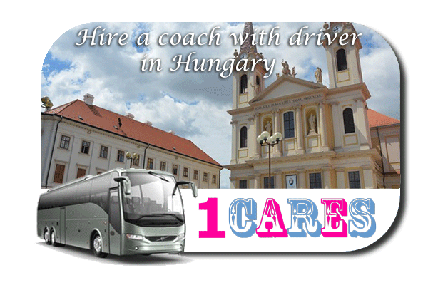 Rent a cоаch with driver in Hungary