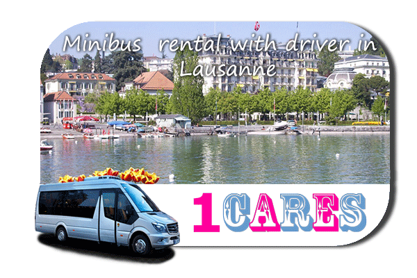 Hire a coach with driver in Lausanne