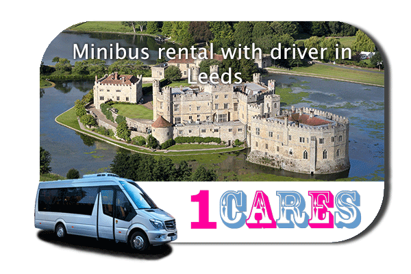 Hire a coach with driver in Leeds
