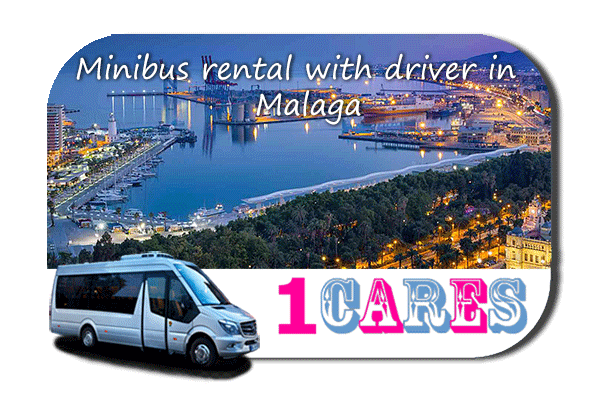 Hire a coach with driver in Malaga