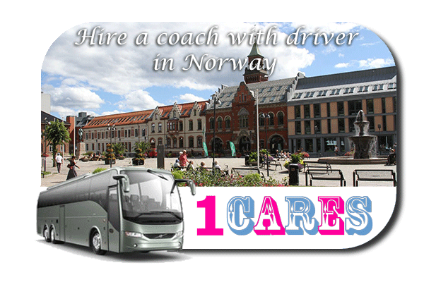 Rent a cоаch with driver in Norway