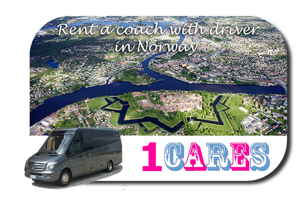 Hire a coach with driver in Norway