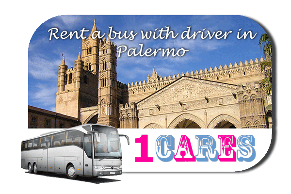 Rent a cоаch with driver in Palermo