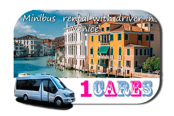 Hire a coach with driver in Venice