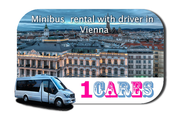 Hire a coach with driver in Vienna