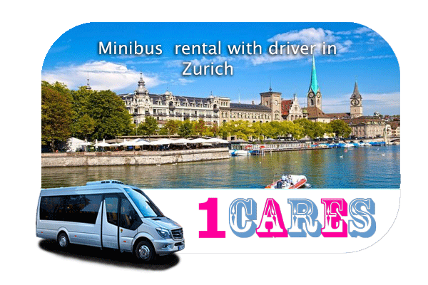 Coach rental in Zurich