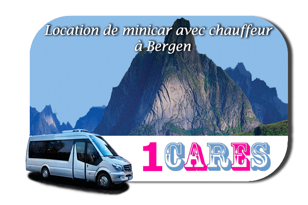 Location d'autobus à Bergen