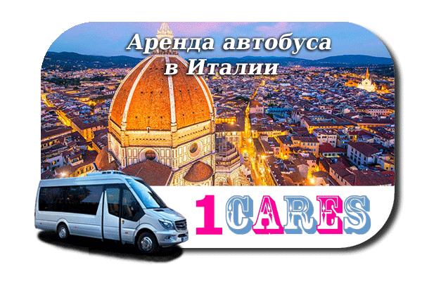 аренда машины в италии совет