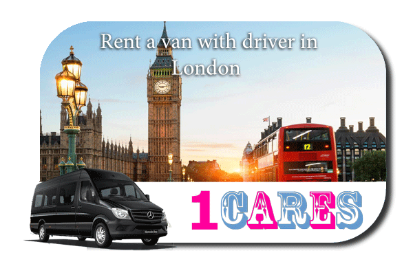 0cc975b5f9 Our pictures gallery  Rent a van with driver in London ...
