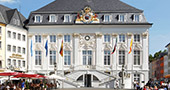 Old City Hall (Altes Rathaus) in Bonn