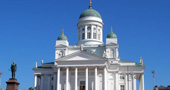 Lutheran Helsinki Cathedral